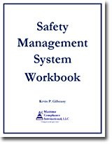 Safety Management System workbook